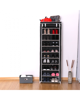 10 Layer Shoe Cabinet
