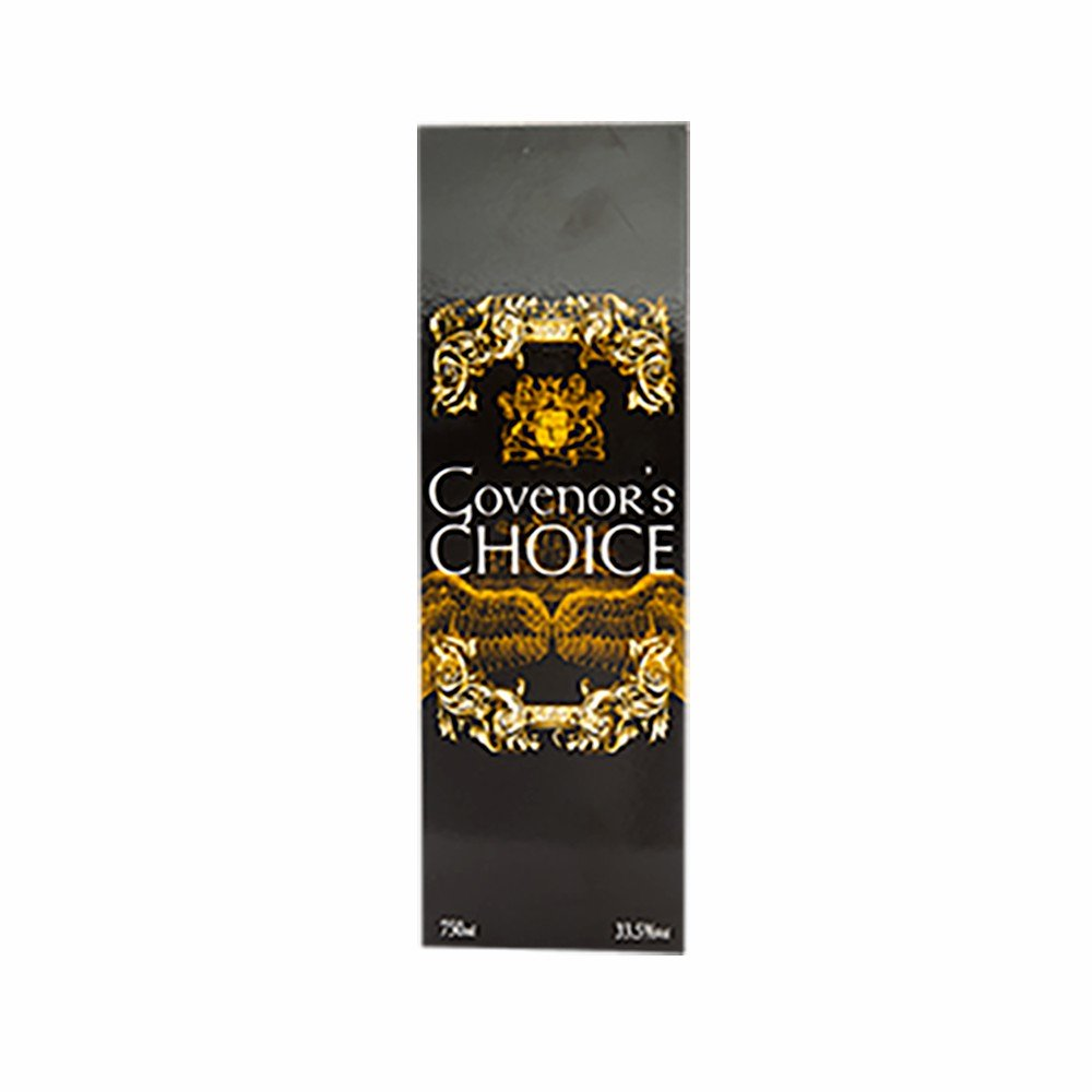 Rockland Govenor's Choice Arrack 750mL