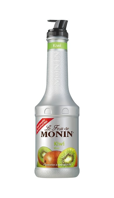 Monin Kiwi Fruit Mix 1L