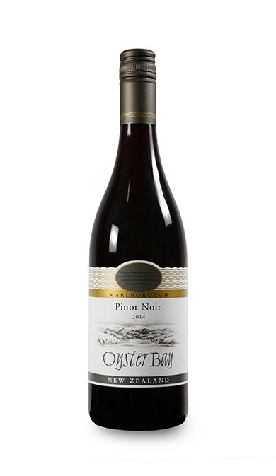 Oyster Bay Pinot Noir Marlborough 750ml