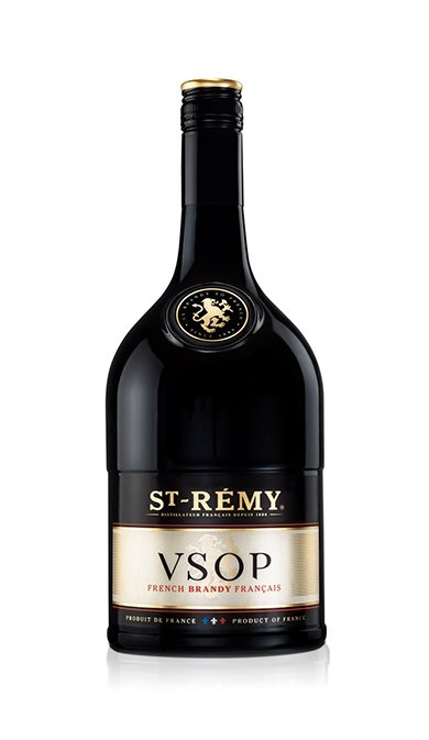 St-Remy Authentic VSOP Brandy 750ML