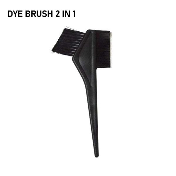 Dye Brush 2 in 1