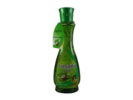Kumarika Herbal Hair Fall Control Hair Oil 100mL