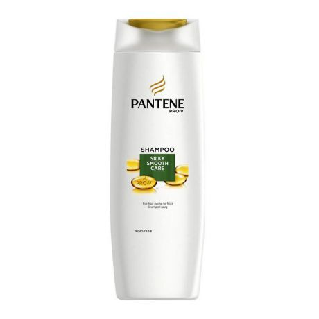 Pantene Smooth & Silky Shampoo 170ML