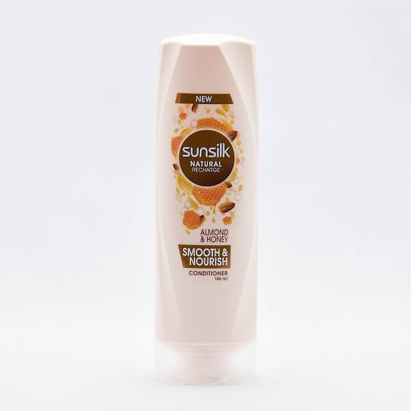 Sunsilk Smooth and Nourish Conditioner 180ml