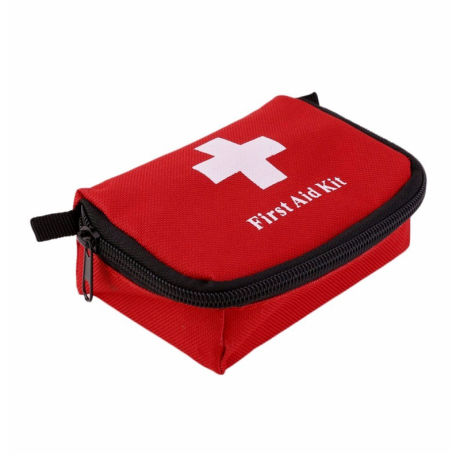 Pocket Sized First Aid Kit MN1801FA