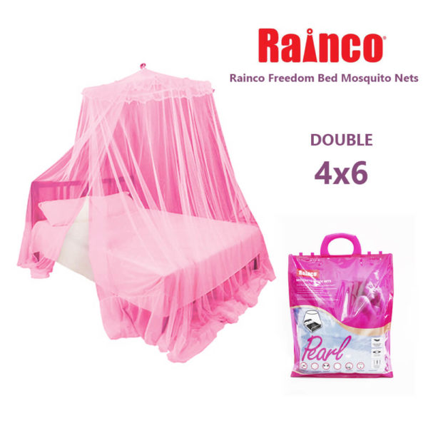 Rainco Mosquito Double Size Bed Net