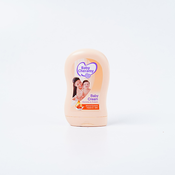 Baby Cheramy Regular Baby Cream 100mL
