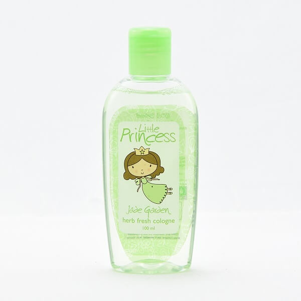 Little Princess Jade Garden Herb Fresh Cologne 100mL