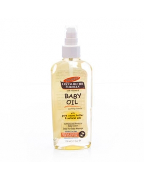 Palmer's Cocoa Butter Formula Baby Oil 150mL