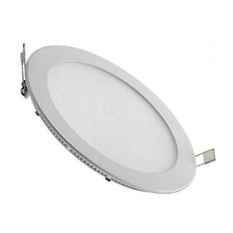 RNA 12-Watts Sunk Panel LED Light  Circle / Round