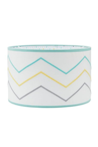 Mothercare Chevron Light Shade