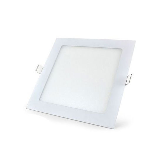 RNA 12WATTS Sunk Panel LED Light Square