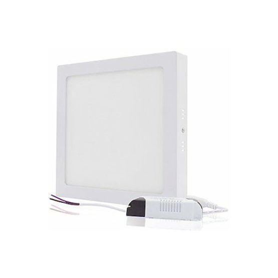 RNA 12-WATT Surface Panel LED Square Light