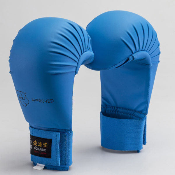 Tokaido Karate Gloves Mitts For Unisex