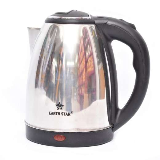 Earth Star Electric Kettle 1.8L - ES181