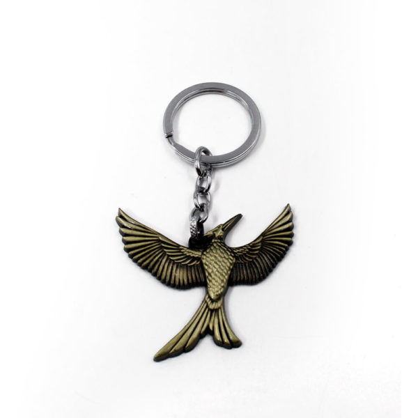 The Hunger Games Keychain