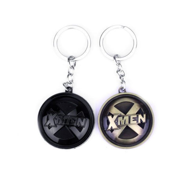 X- Men The Wolverine Key Chain