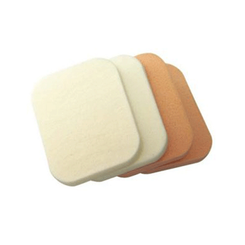 Basicare NR Foundation Sponge Rectangles -1046