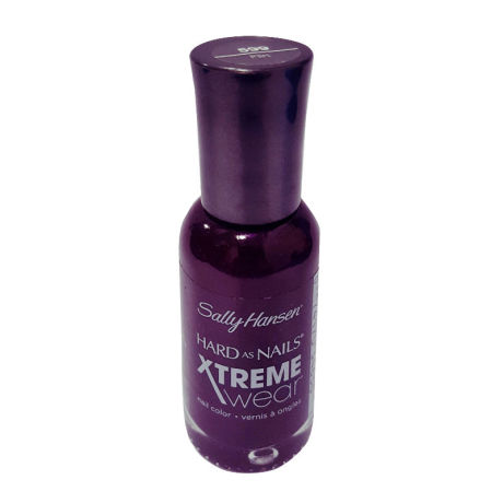 Sally Hansen Hard As Nails XTreme Wear, 599 Flirt Nail Polish