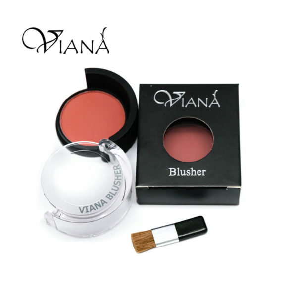 Viana Blusher 3 Colors