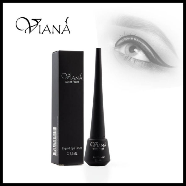 Viana Liquid Eye Liner 5.5ml