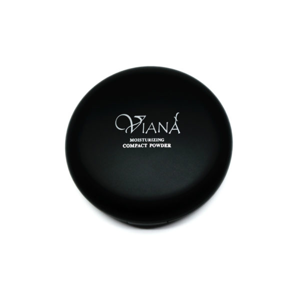 Viana Moisturizing Compact Powder No 13