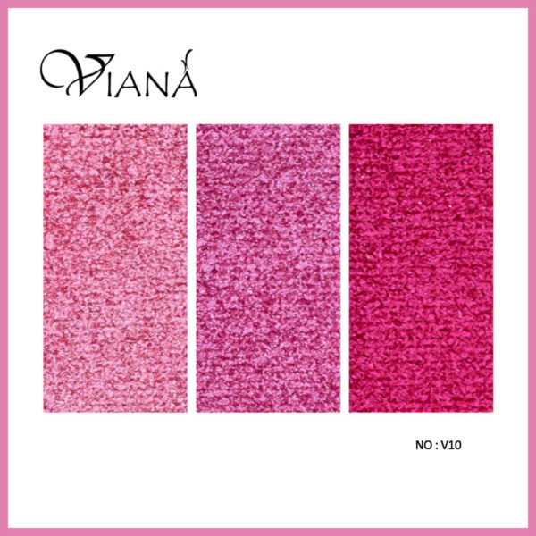 Viana N10 Color Eye Shadow