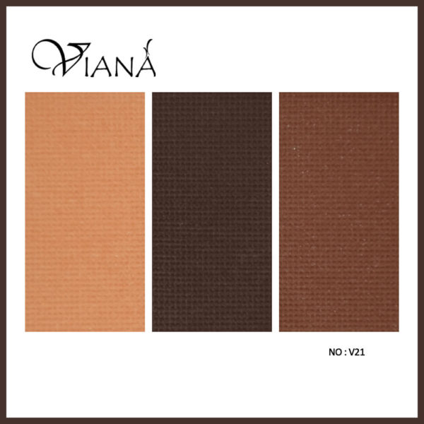 Viana NO21 Color Eye Shadow