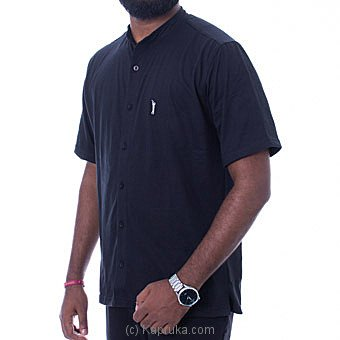 Urban Golf Short Sleeve Shirt
