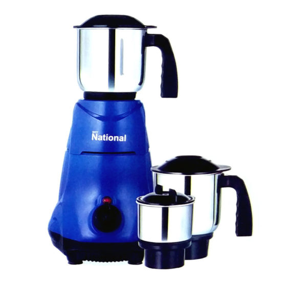 National SKY NATIONAL Mixer Grinder