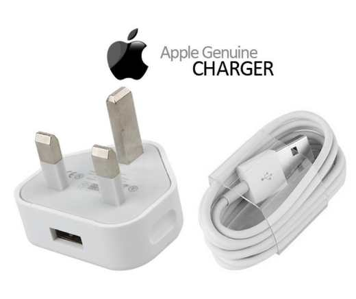 Apple Iphone Original Charger