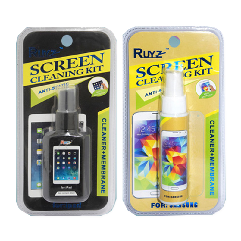 RUYZ Screen Cleaning Kit