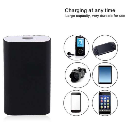Power Bank - 5000MAH Fast Charge