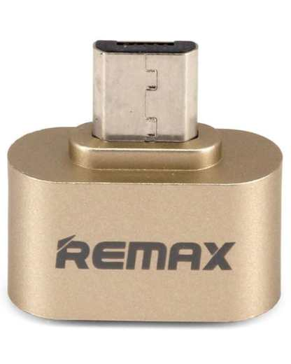 Remax OTG Adapter