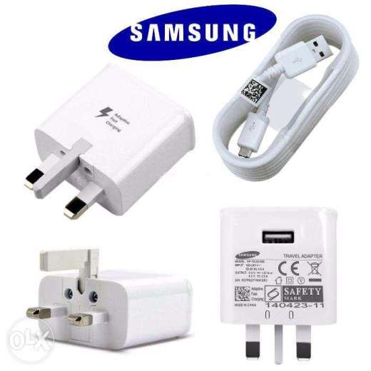 Samsung Fast Charger EP-TA300