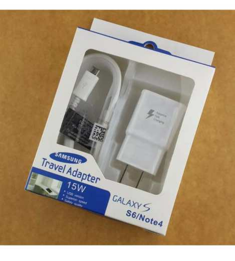 Samsung Travel Adapter Charger 2A