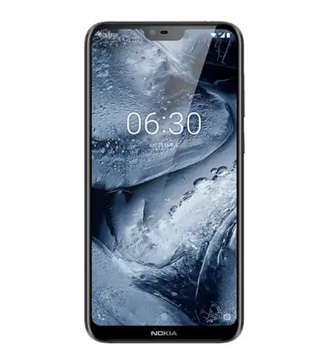 Nokia 6.1 Plus (Nokia X6) 32GB