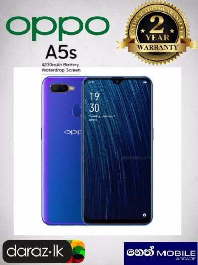 Oppo A5S 64GB