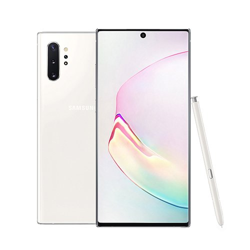 Samsung Galaxy Note 10 + 512GB