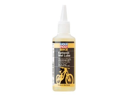 Liqui Moly Bike Chain Oil Wet Lube 100ML