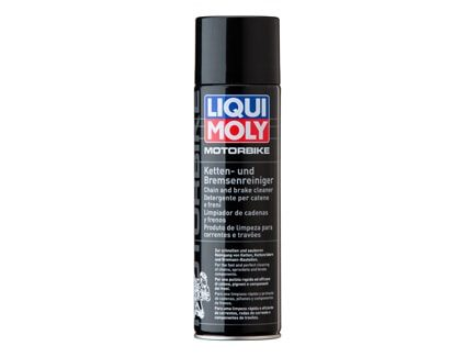 Liqui Moly Motorbike Chain and Brake Cleaner 500ml