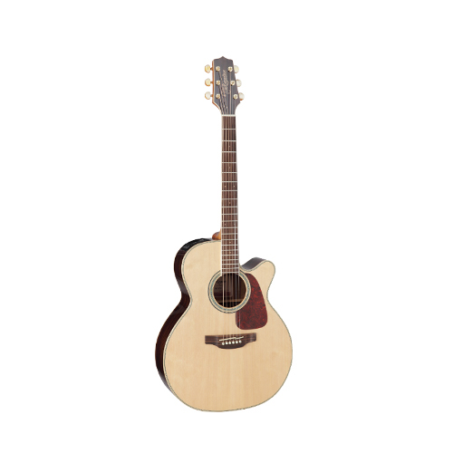 Takamine Electro-Acoustic Guitar GN71CE