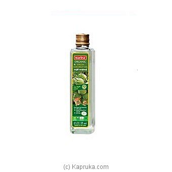 Marina Organic Virgin Coconut Oil 375mL