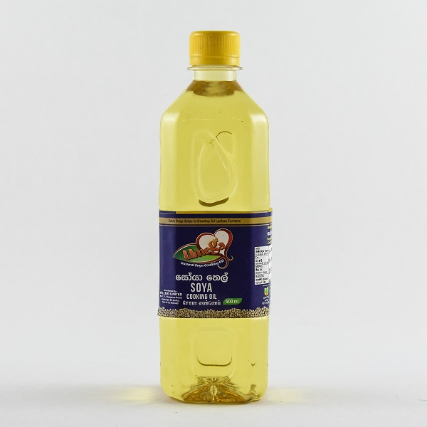 Umega Soya Oil 500mL