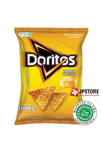 Doritos Cheese Flavour 160g