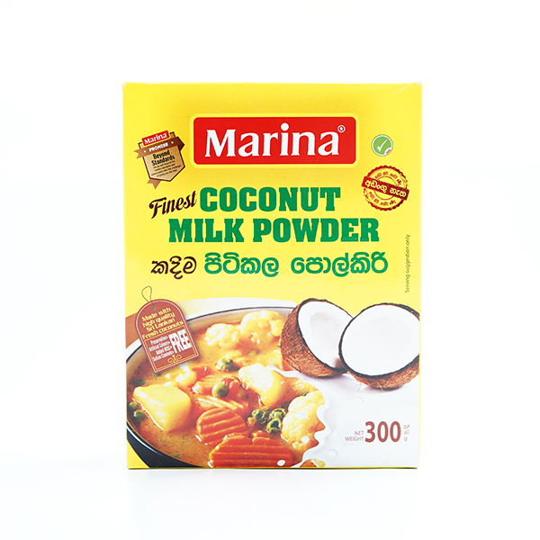 Marina Finest Coconut Milk Powder 300g
