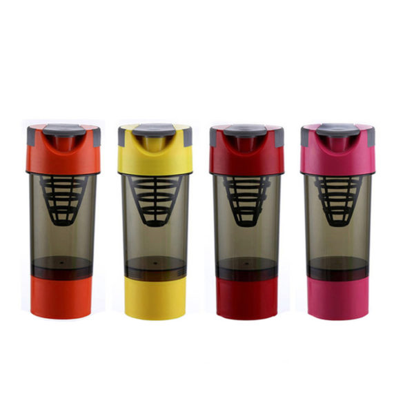 Pro Sports Fitness Shaker Bottle