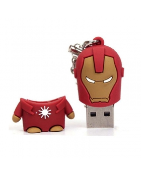 Iron Man 16GB USB Pen Drive