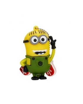 Minions 8 GB USB Pen Drive